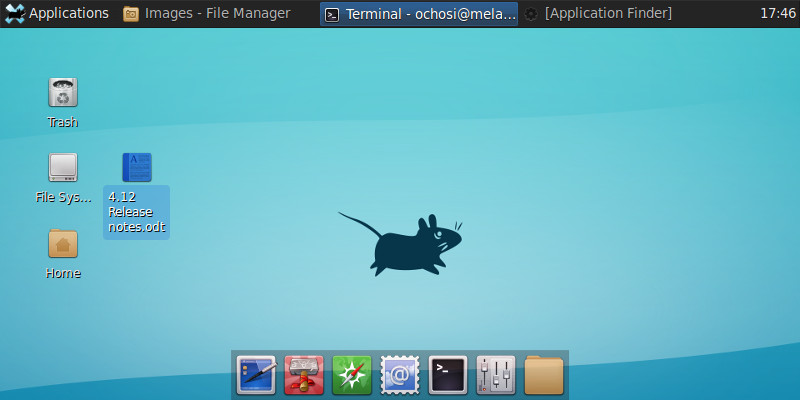 Getting Started with Xfce